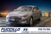 2020 Hyundai Elantra SEL 2.0L CVT for Sale in Grand Island, NY