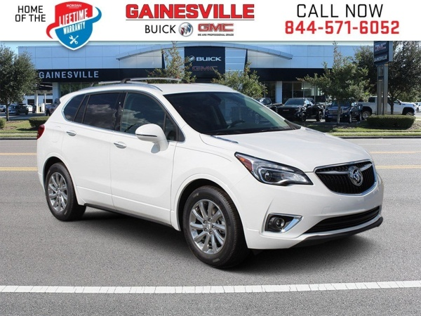 2020 Buick Envision in Gainesville, FL