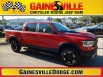 "2019 Ram 1500 Rebel Crew Cab 5'7"" Box 4WD for Sale in Gainesville, FL"