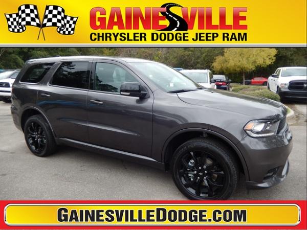 2020 Dodge Durango in Gainesville, FL