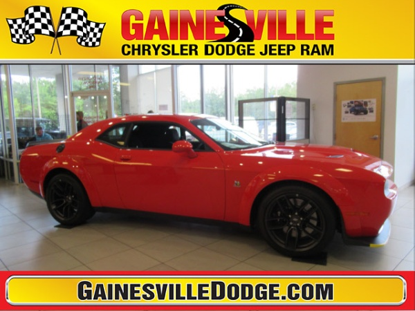 2020 Dodge Challenger in Gainesville, FL