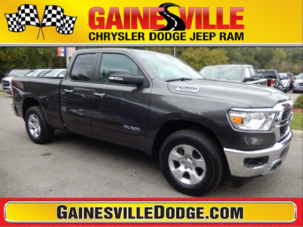 2020 Ram 1500 in Gainesville, FL