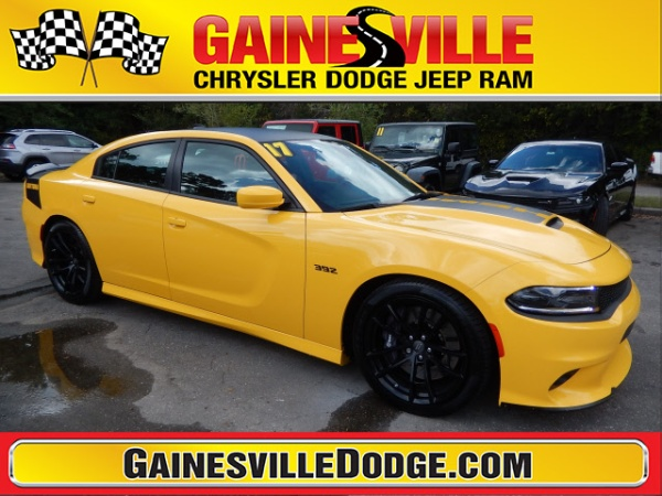 2017 Dodge Charger in Gainesville, FL