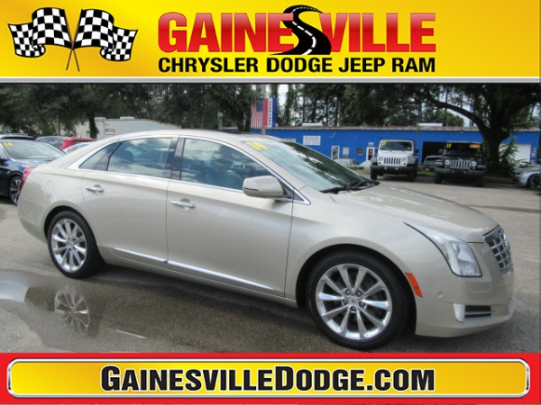 2014 Cadillac XTS in Gainesville, FL