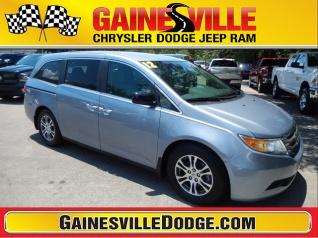 Honda Of Gainesville >> Used Honda Odysseys For Sale In Gainesville Fl Truecar