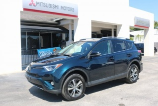 Toyota Gainesville Fl >> Used Toyota Rav4s For Sale In Gainesville Fl Truecar