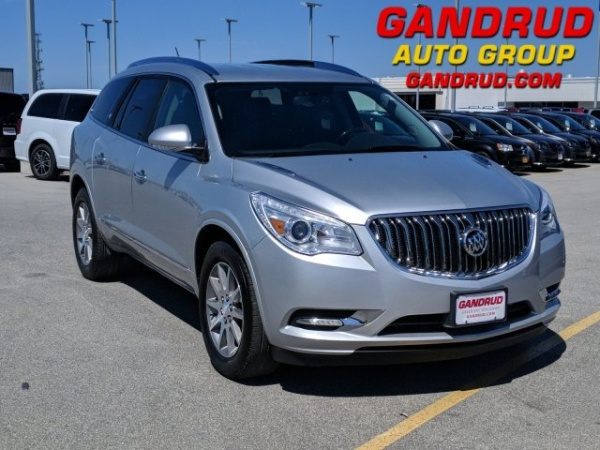 2015 Buick Enclave in Green Bay, WI