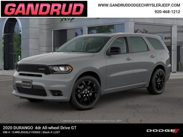 2020 Dodge Durango in Green Bay, WI