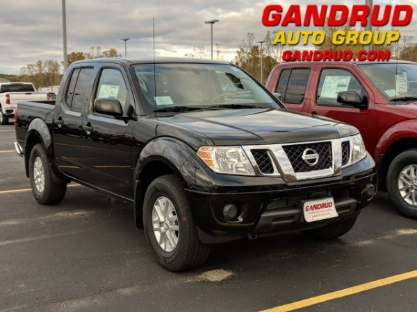2019 Nissan Frontier in Green Bay, WI