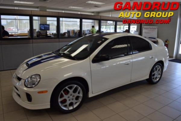 2005 Dodge Neon in Green Bay, WI