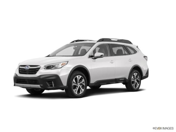 2020 Subaru Outback in Wickliffe, OH