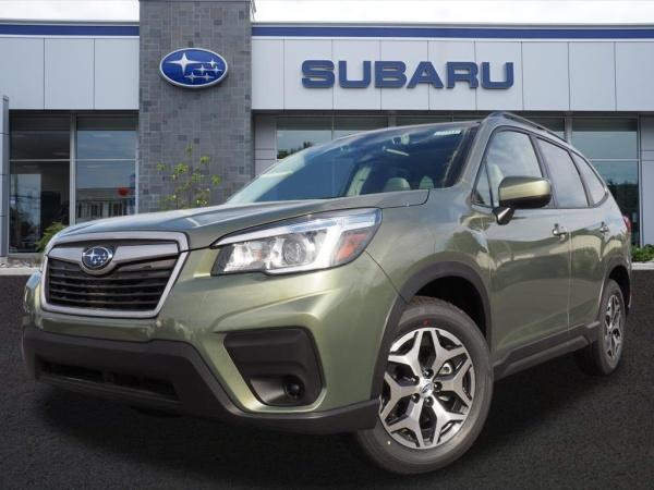 2020 Subaru Forester in Wickliffe, OH