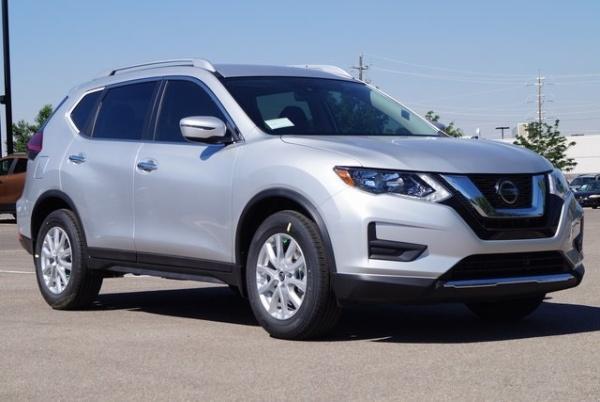 2019 Nissan Rogue in Santa Fe, NM
