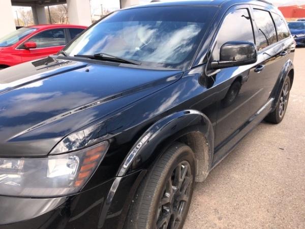 2017 Dodge Journey in Santa Fe, NM
