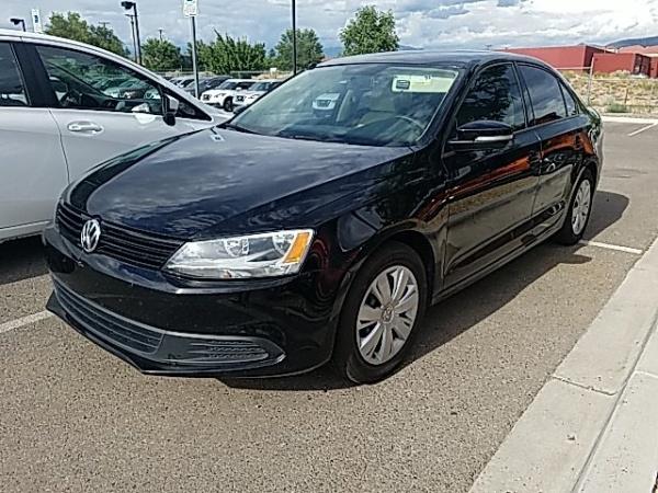 2014 Volkswagen Jetta in Santa Fe, NM