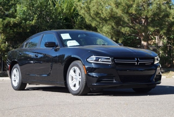 2017 Dodge Charger in Santa Fe, NM