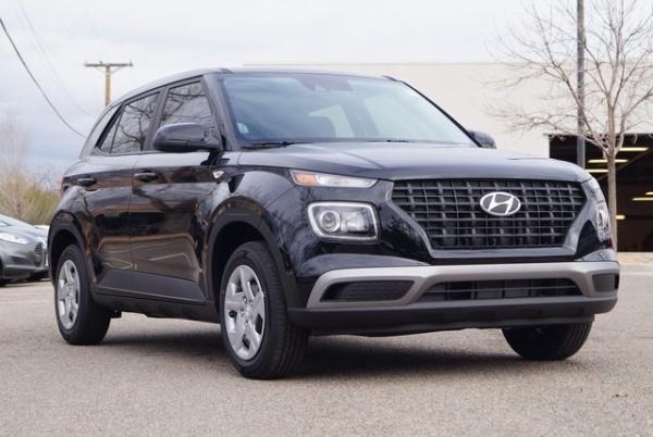 2020 Hyundai Venue in Santa Fe, NM
