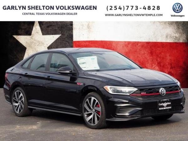 2019 Volkswagen Jetta in Temple, TX