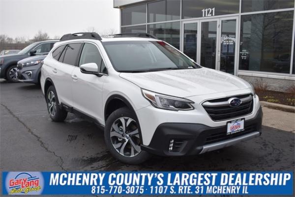 2020 Subaru Outback in Mchenry, IL