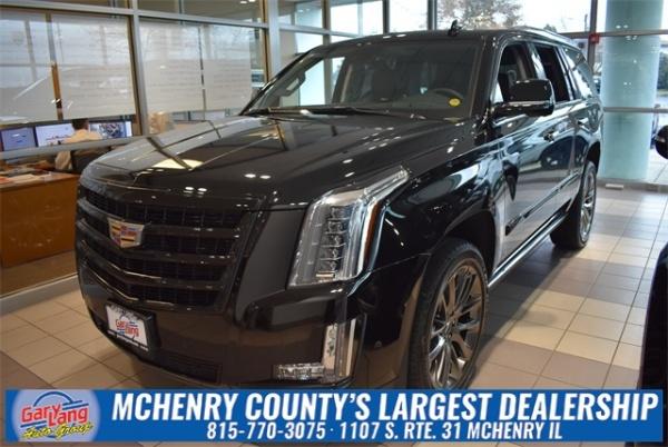 2020 Cadillac Escalade in Mchenry, IL