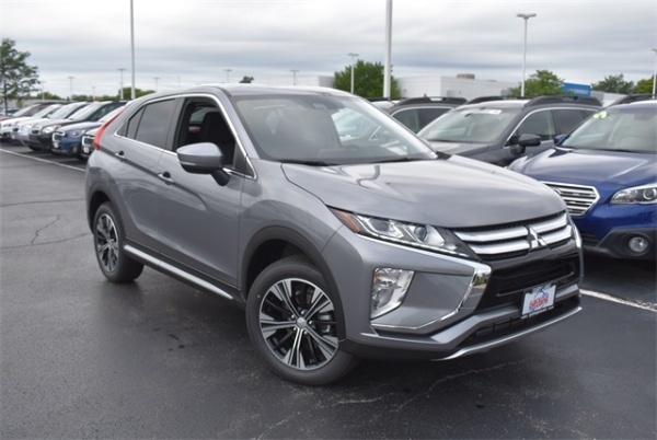 2020 Mitsubishi Eclipse Cross in Mchenry, IL