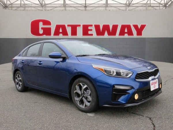 2020 Kia Forte in Quakertown, PA