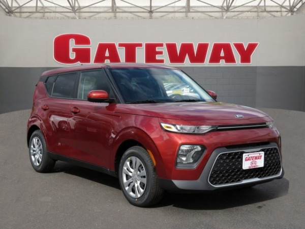 2020 Kia Soul in Quakertown, PA
