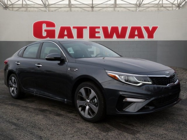 2020 Kia Optima in Quakertown, PA