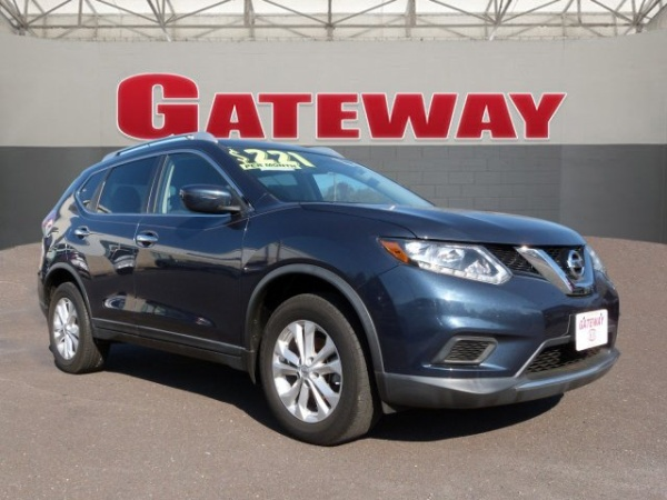 2016 Nissan Rogue in Quakertown, PA