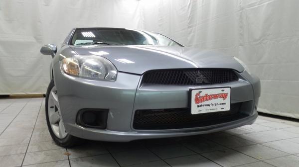 2009 Mitsubishi Eclipse in Fargo, ND