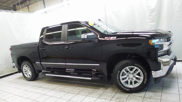 2019 Chevrolet Silverado 1500 in Fargo, ND