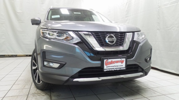 2020 Nissan Rogue in Fargo, ND