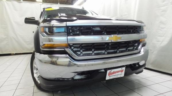 2018 Chevrolet Silverado 1500 in Fargo, ND