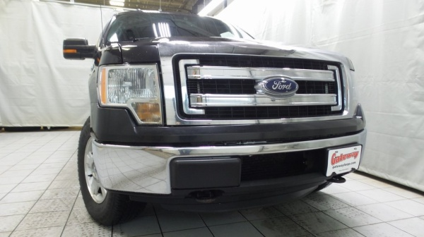 2013 Ford F-150 in Fargo, ND