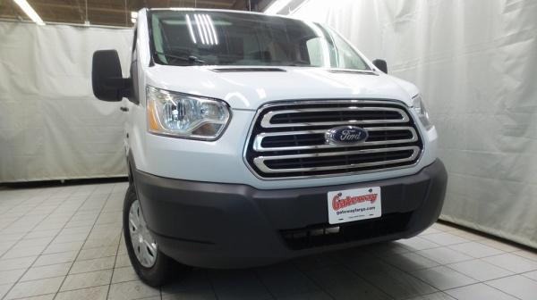 2015 Ford Transit Cargo Van in Fargo, ND