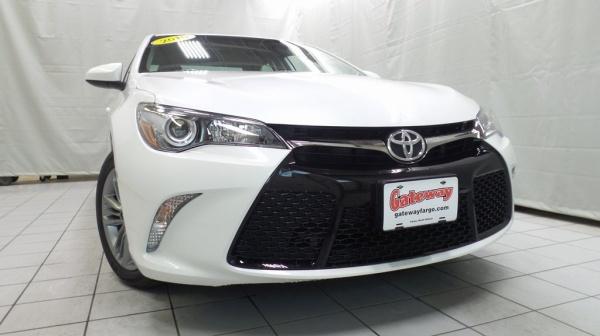 2015 Toyota Camry in Fargo, ND