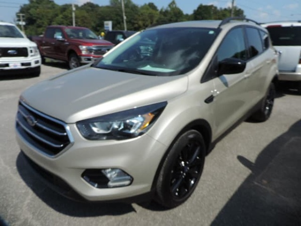 2017 Ford Escape in Humboldt, TN