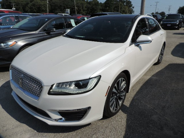 2017 Lincoln MKZ in Humboldt, TN