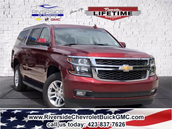 2019 Chevrolet Suburban in South Pittsburg, TN