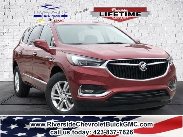 2020 Buick Enclave in South Pittsburg, TN