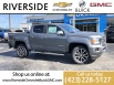 2019 GMC Canyon Denali Crew Cab Short Box 4WD for Sale in South Pittsburg, TN