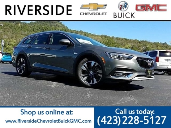 2019 Buick Regal TourX in South Pittsburg, TN
