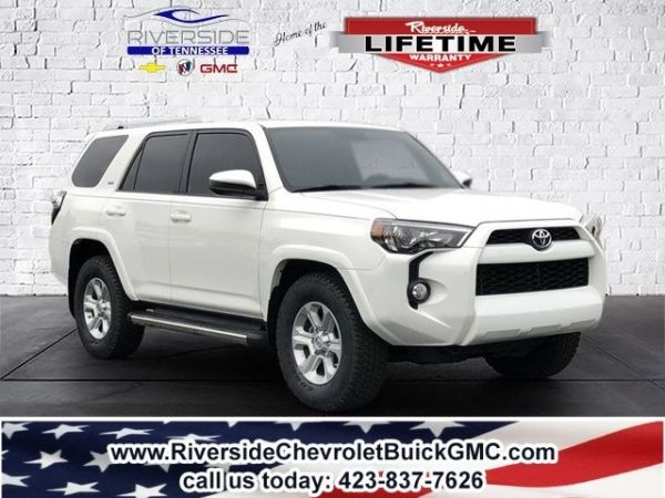 2015 Toyota 4Runner in South Pittsburg, TN