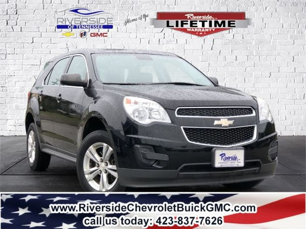 2014 Chevrolet Equinox in South Pittsburg, TN