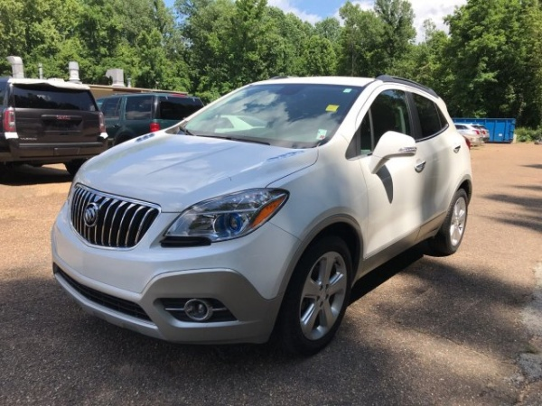 used buick encore for sale in monroe la u s news world report. Black Bedroom Furniture Sets. Home Design Ideas