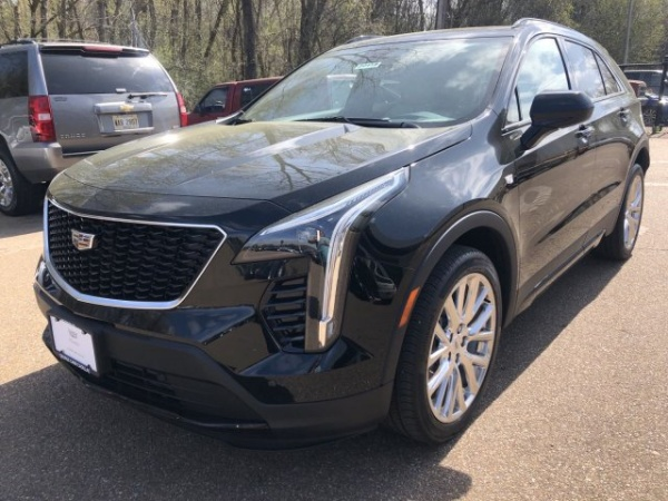 2020 Cadillac XT4 in Vicksburg, MS