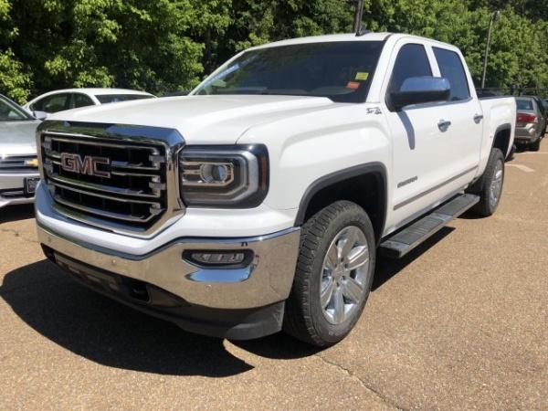 2018 GMC Sierra 1500 in Vicksburg, MS