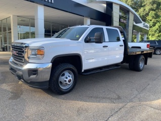 Used GMC Sierra 3500HDs for Sale | TrueCar