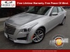 2019 Cadillac CTS Luxury 2.0L Turbo AWD for Sale in Coeur D'Alene, ID