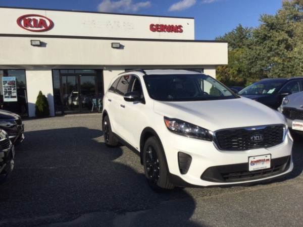 2019 Kia Sorento in Lowell, MA